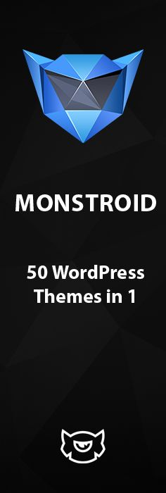 Get 51 WordPress Themes for the Price of One [Part 1] - http://www.templatemonster.com/blog/get-51-wordpress-themes-price-one/
