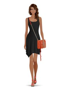 Styled with: United Nude, Twenty, Rebecca Minkoff   Create your own look with Covet Fashion