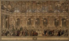 From Wikiwand: Fêtes à Versailles