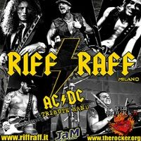 16 marzo 2013 - Grande serata live rock al Blueshouse per questa fantastica band e il loro tributo ai grandissimi AC/DC.