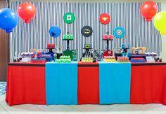 aniversario super herois lembrancinhas - Pesquisa Google