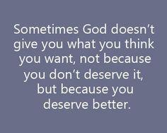 Have faith in GOD Always