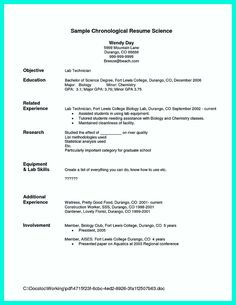 Academic Advisor Resume Cover Letter Sample  Resume Template