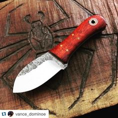 USA Made Blade : Photo