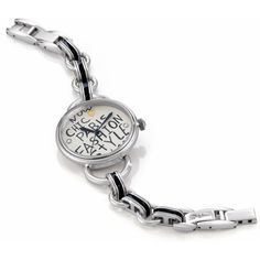Brighton Fashionista Watch available at Ear Abstracts Boutique (714)996-3505 We ship!