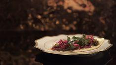 Ibby & Romel's Lamb Shawarma [My Kitchen Rules - Marinated Lamb, My Kitchen Rules, Pickled Cabbage, Braised Lamb, Tahini Dressing, Beef Wellington, Lebanese Recipes, Shawarma, Latest Recipe