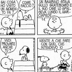 Vuoi provare anche tu? Snoopy Comics, Peanuts Snoopy, Charlie Brown, Cartoon, Thoughts, My Love, Friends, Drawings, Funny