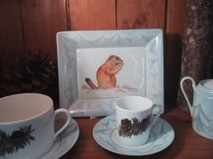 details Fragile, Creations, Mugs, Tableware, Dinnerware, Tablewares, Mug, Place Settings