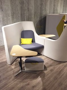 NeoCon2015 Here's what's new with Allermuir!