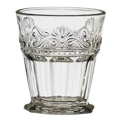 <strong>Global Amici</strong> Double Old Fashioned Glass (Set of 4)