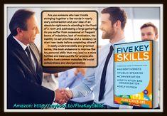Five Key Skills