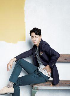 Jo In Sung | 조인성 | Triệu Dần Thành | D.O.B 28/7/1981 (Leo)