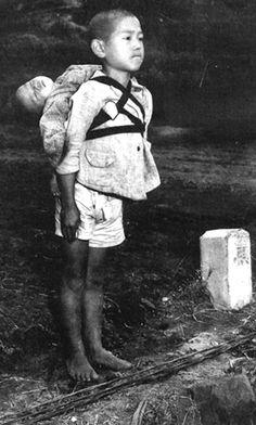 日本人として 「忘れてはいけない四つの日」 ~長崎原爆の日~ - 箱根山・延年の会