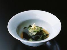 Easy and Refreshing Daikon Radish and Sunomono (Vinegar) Salad