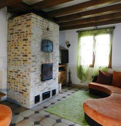 escalier foyer de masse salon living room. Black Bedroom Furniture Sets. Home Design Ideas