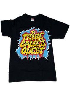 men's hip hop t-shirts, a tribe called quest t shirt