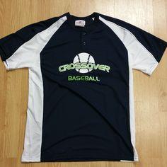 Custom jerseys for your baseball team