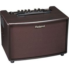 Roland AC-60RW 60W 2x6.5 Acoustic Combo Amp Rosewood LN - http://musical-instruments.goshoppins.com/guitars/roland-ac-60rw-60w-2x6-5-acoustic-combo-amp-rosewood-ln/