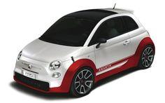 Uitgelicht: Fiat 500 Abarth voorproefje | TopGear.nl