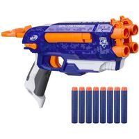 Not to be confused with the Nerf N-Strike Elite video game. N-Strike Elite is a current series of Nerf blasters that was released on August Rhino Fire, Pistola Nerf, Nerf Mod, War Machine, Power Rangers, Boy Room, Legos, The Help, Walmart