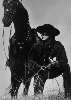Zorro - Tyrone Power