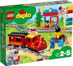 LEGO DUPLO Stoomtrein | bol.com | 44,99
