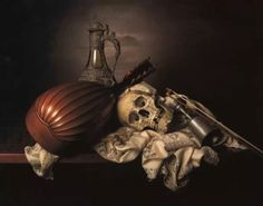 The genre of still life had its prime time in the 17th century, however, also gained great importance in artistic photography since the late 19th century. If one tries to understand the complexity still life photographs, one soon finds out, that the classical compositions of these contemporary pic...