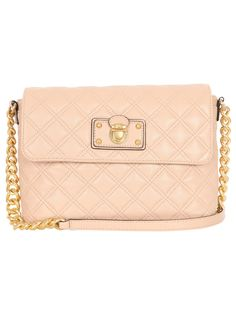 MARC JACOBS DAY TO NIGHT SHOULDER BAG