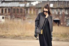 Krótka pikowana kurtka #topsecret