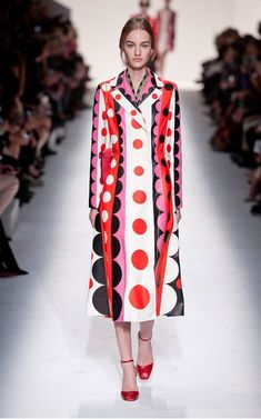 @roressclothes clothing ideas #women fashion Valentino Fall 2014