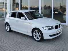 McCarthy Call-A-Car: Pre-Owned BMW 120I (E87). www.callacar.co.za