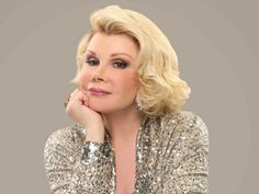 """As someone who always preferred Joan to Kathy, I will not be watching the upcoming episodes of """"Fashion Police."""" No one can ever replace Joan Rivers. Queens Of Comedy, Kathy Griffin, Celebrity Updates, Joan Rivers, Celebs, Celebrities, American Actress, Comedians, Style Icons"""