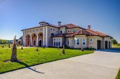 Monster Mansion in Cedar Hill just south of Dallas   Affluent Dallas Neighborhoods | Affluent Blacks of Dallas