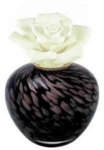 Scentier Mini Flameless Ceramic Fragrance Diffuser - S224 by Scentier Mini Flameless Ceramic Fragrance Diffuse. $32.00. SCENTIER Mini Flameless Fragrance Diffuser Lamps fragrance your room without any flame or heating. They work just like the Woman of Fragrance Ceramic Diffusers that are no longer available. The Flower Wick Stone slowly diffuses the fragrance of your choice into your room continuously. Each Flameless Diffuser Lamp comes complete with: Diffuser Lamp Body ...