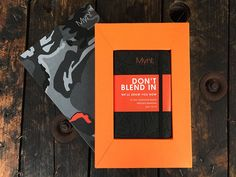 Pocket notebooks With Tray Case: Mynt - Noted in Style Custom Made Gift, Pocket Notebook, Custom Packaging, Promote Your Business, Gift Bags, Notebooks, Bespoke, Tray, Notes