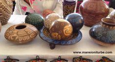 Arte Popular Mexicano de Zinapecuaro, Michoacán, lo puedes encontrar en Pátzcuaro durante los Tianguis Artesanales que se llevan a cabo en Semana Santa y Día de Muertos.
