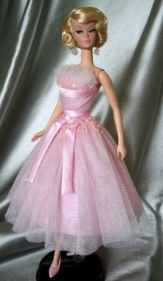 """Perchance to Dream"" OOAK Barbie by Matthew Sutton"