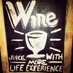 now this i can get behind!  #wine #juice #lifeexperience #livingmybestlife #livingthedream #drinkwineforfree #drinkwine #sundayfunday #lifehappens #winetime #ilovewine #free #wine #aglassadaykeepsthedoctoraway - Get Paid to Drink Wine! - Learn more at CoupledByWine.com