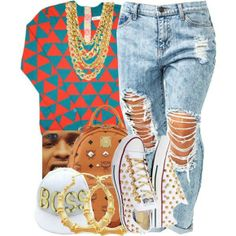 shoes shirt jeans jewels t-shirt sweater