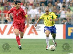 Roberto Carlos x Sukur