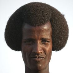 awesome Latest Afro Hairstyles for Men 2016 - African American Haircuts