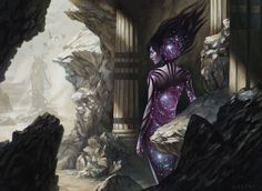 Planeswalker's Guide to Theros, Part 1 : Daily MTG : Magic: The Gathering