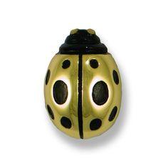 Michael Healy Ladybug Doorbell Button MHR19
