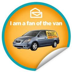 I am a super fan for the van