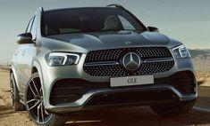 Mercedes-Benz New GLE Rakitan Indonesia Multimedia, Mercedes Benz, Bmw, Vehicles, Car, Vehicle, Tools