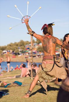 Style at Boom Festival #Postugal