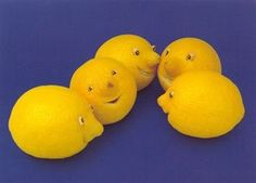 Sour Lemon People