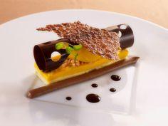 Sélection Championnat de France des desserts juniors et pro 2013