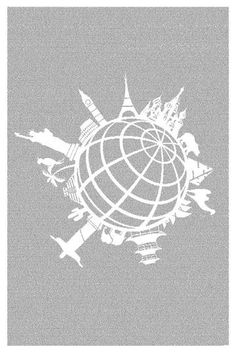 Litograph | Around the world in 80 days