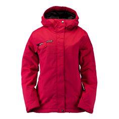 Ride Northgate Insulated Women's Jacket -- BobsSportsChalet.com Online Store $199